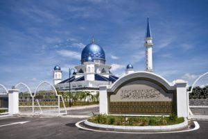 bertam-masjid